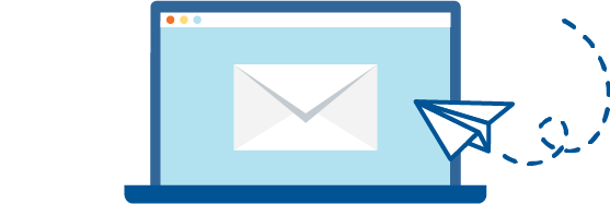 Newsletter Signup Icon